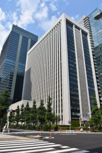 بانک های کشور ژاپن