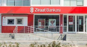 بانک های کشور ترکیه